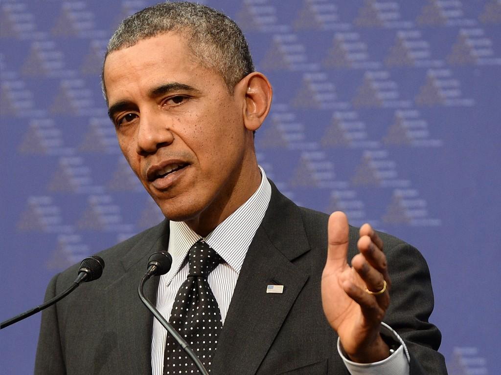 essay on why barack obama should be president