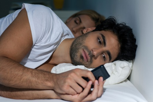 How to Deal with a Cheating Boyfriend?
