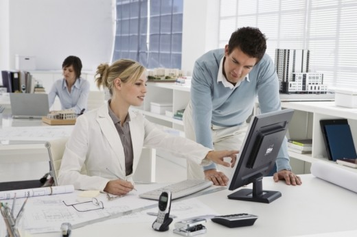 Cooperation with IT outsourcing companies is a nice alternative to hiring a team of specialists