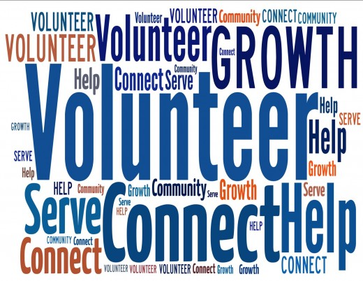 Lots of Volunteer Opportunities  Email Shirley McAllister at sunmacaz@cox.net or call her at 623-.556-6777
