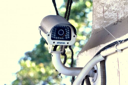 Choose the best CCTV that suits your needs.