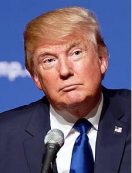 President Elect 2016