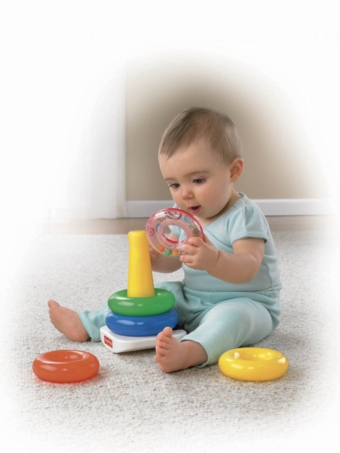 Stacking Toys For 12 Month Old : Top toys for month old babies hubpages