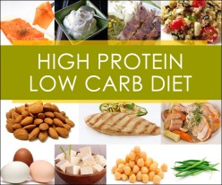 The Benefits Of A High Protein Diet