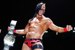 CMLL Puebla Preview: Between Angels and Dragons