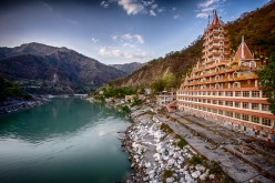 5 Tips to Find Cheap Accommodation in Rishikesh