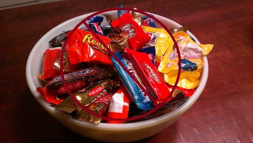 7 Things to Hand Out Instead of Candy This Halloween