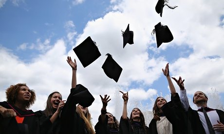 After 4 years of college, you finally made it graduation. So, what are you going to do now? Well, whatever you do, have a plan or you would but stuck in a rut.
