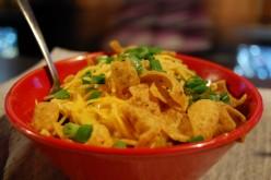 Chili Party Buffet or Chili Bar Recipes
