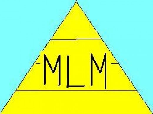The MLM Pyramid