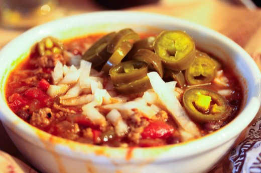 Mex-Tex Chili