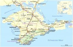 Battle of Crimea