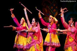 Indian Festival Navratri : Nine Nights Of Festivities, Music, Dance Extravaganza!