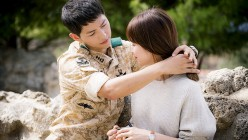 Why Descendants of the Sun is the Best Korean Drama of 2016