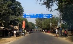 Naimisharanya : the place where Sin cannot enter