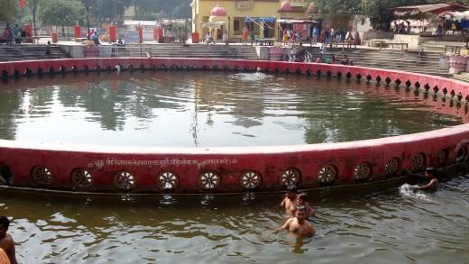 Chakratirtha