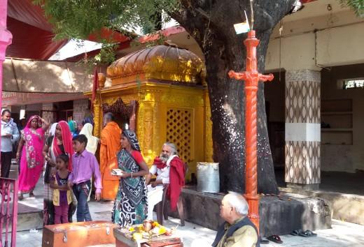 Lalita Devi temple 4