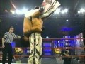 201 Non WWE Matches to See Before You Die #13: Juventud Guerrera vs. Teddy Hart