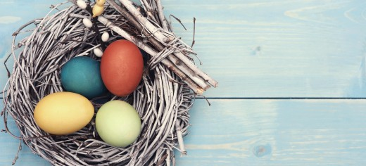 Easter Crafts, Party Ideas, History, and Recipes
