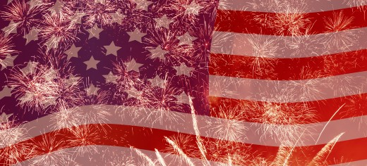 4th of July Crafts, Party Ideas, History, and Recipes