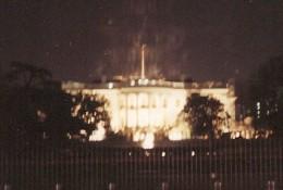 The White House, December 1993.