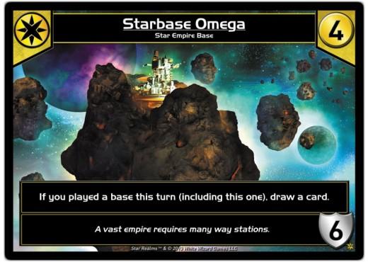 Starbase Omega