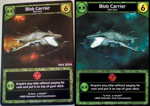 2014 PAX - Blob Carrier