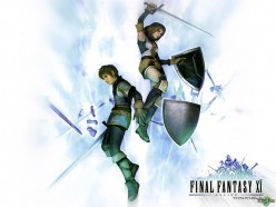 Return to Final Fantasy XI (FF 11) - Part 1