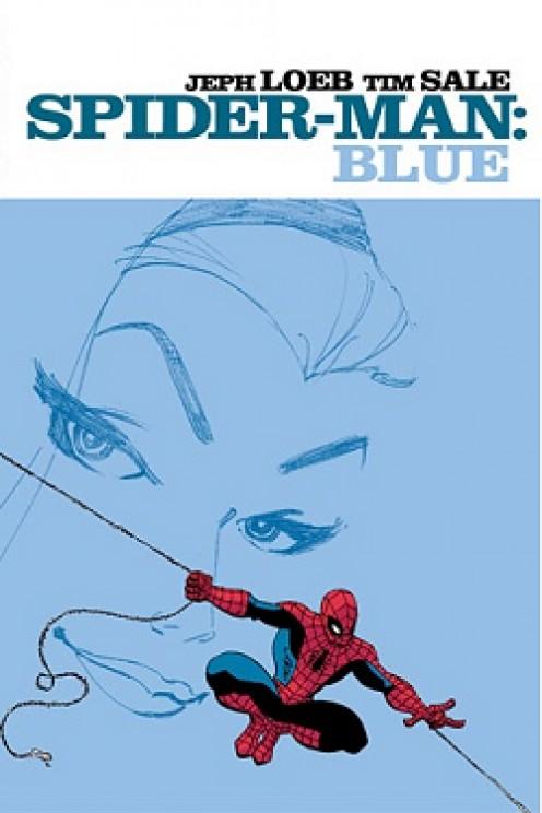 My Seven Favorite Comic Books