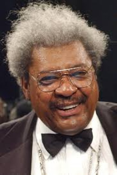 Don King has promoted boxing events since the early 1970s and he is still going strong over 40 years later.