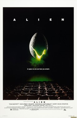 Film Review: Alien