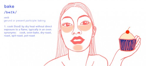 "Learn How to Apply ""Baking,"" the Most Effective Makeup Technique, in 6 Easy Steps"