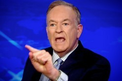 What do you think about Bill O'Reilly being fired from FOX