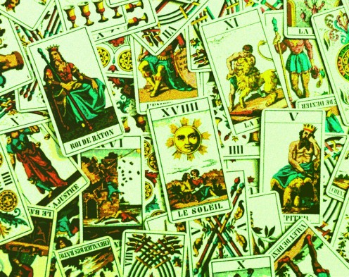 Six Alternative Tarot Spreads