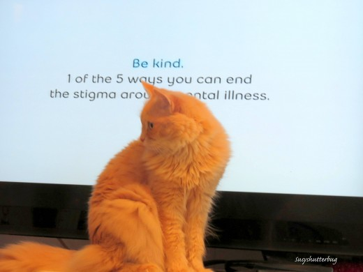 End the Stigma Around Mental Illness