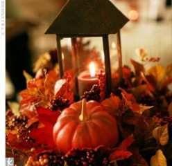 Halloween Table Decorations Made Easy