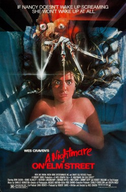 Film Review: A Nightmare on Elm Street (1984)