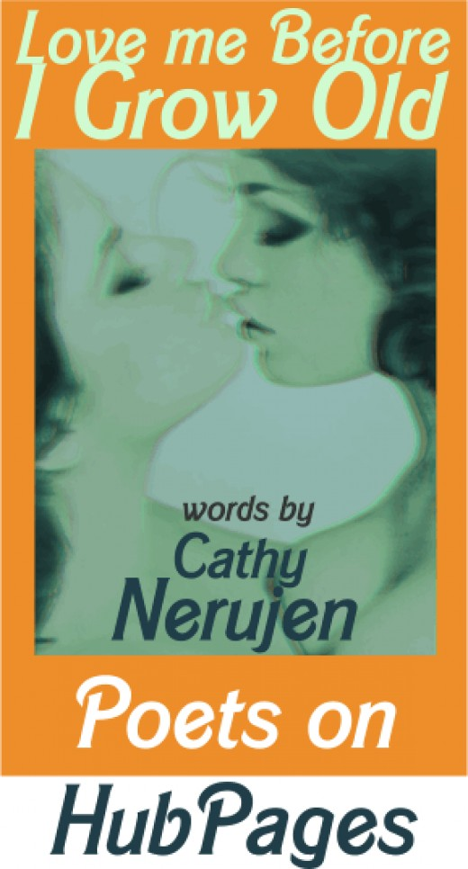 Cathy Nerujen Poetry