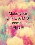 Visualize to Help Make Your Dreams Come True!