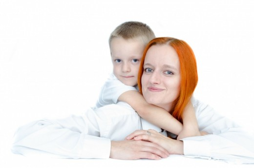 Watch Out Girls-in-Love! Check Him out about His Closeness to Mom