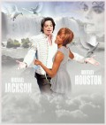 Whitney Houston & Michael Jackson two of God's greatest-chosen Vessels