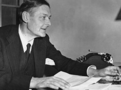Tricked by Eliot's J. Alfred Prufrock