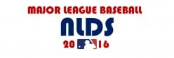 The Ins and Outs of the NLDS