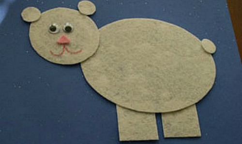 31 All Kinds Of Bears Craft Ideas Hubpages