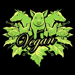 Reasons You Should Switch To A Vegan Diet