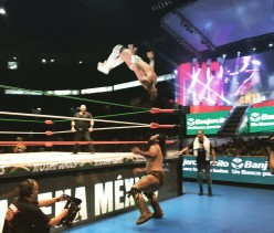 CMLL Super Viernes: Showstoppers
