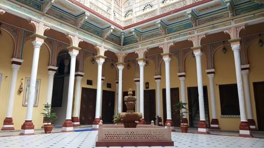 Mansion Photo India