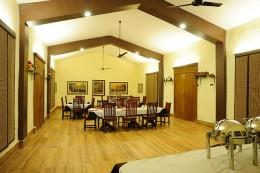 Bandhavgarh  Restaurant