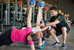 Health and Fitness Clubs Prepaid Option