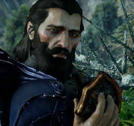 How To Romance Blackwall In Dragon Age Inquisition